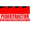Pedertractor S/A